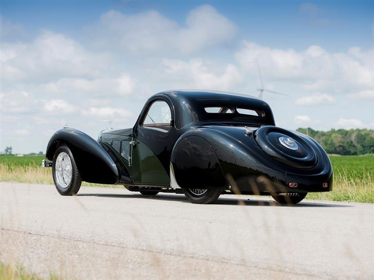 classic 1937 bugatti type 57sc atalante for sale classic sports car ref ontario
