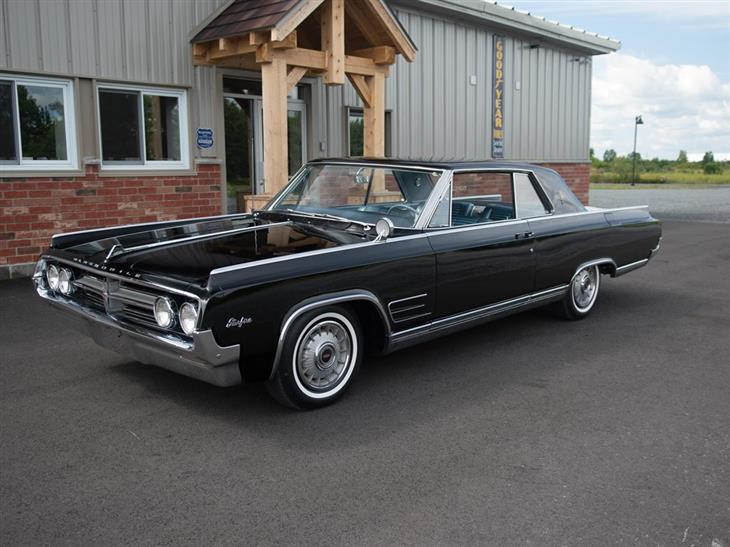 Classic 1964 Oldsmobile Starfire for sale - Classic & Sports