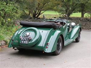 Classic cars for sale   Classifieds   Classic & Sports Car