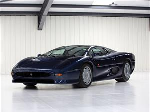 Jaguar Xj220 For Sale >> Classic Cars For Sale Classifieds Classic Sports Car