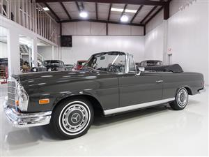 Classic cars for sale | Classifieds | Classic & Sports Car